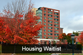 Housing Waitlist