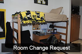 Room Change Request