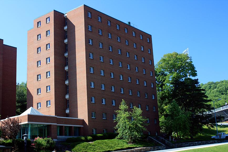 Gardner Hall