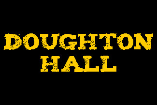 Doughton Hall Name Block