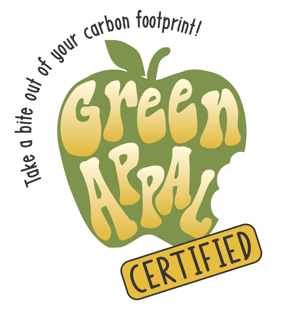 Green Appal logo
