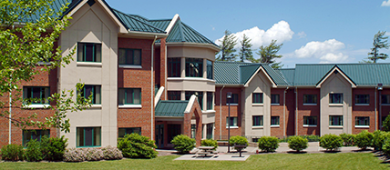 Appalachian Heights University Housing