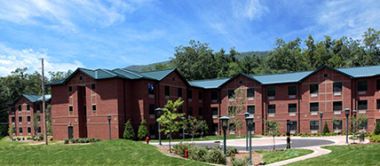 Mountaineer Hall