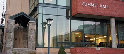Summit Hall